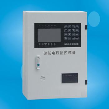 WX-PK消防设备乐天堂网监控主机