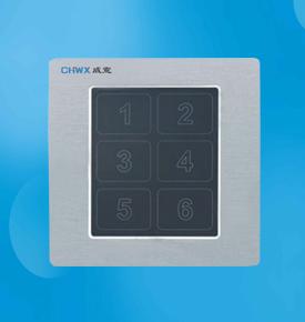 WX-ZKP智能照明面板